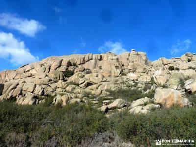 Gran Cañada-Cordel la Pedriza; islas cies cabo de gata semana santa felipe ii